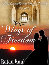 ratan kaul, wings of freedom